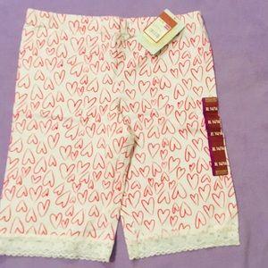 Mossimo Girls Stretch Shorts XL NWT